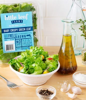 Little Leaf Farms Signature Vinaigrette